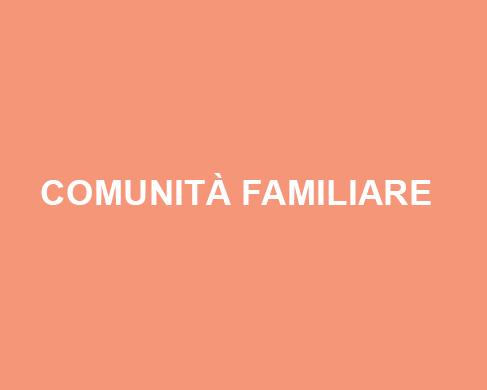 casa-rossa-comunità-familiare