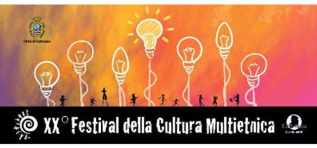 Al termine il XX Festival della Cultura Multietnica 2017