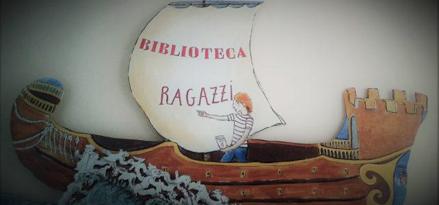 Alla scoperta della Biblioteca Antonelliana di Senigallia