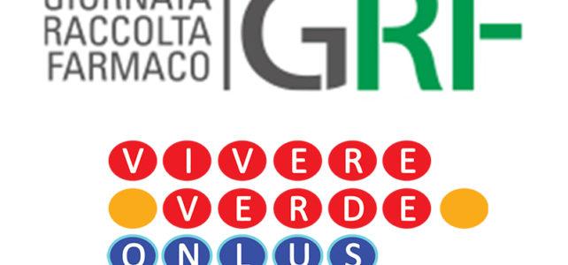 Dona un farmaco alla Vivere Verde Onlus