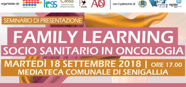 Seminario di Presentazione del Family Learning