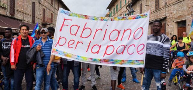 Marcia della Pace   Perugia – Assisi
