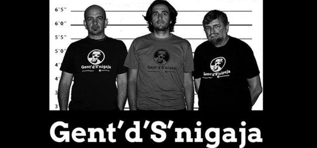 Gent'd'S'nigaja – #6
