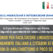 BANDO – Corso docenti per l'insegnamento della lingua italiana a stranieri