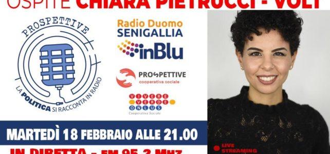 Chiara Pietrucci – Volt Senigallia – #2