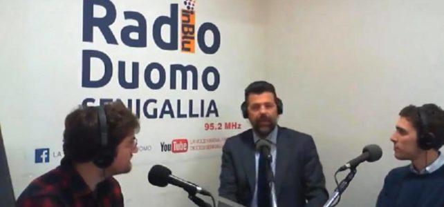 Maurizio Mangialardi – #0